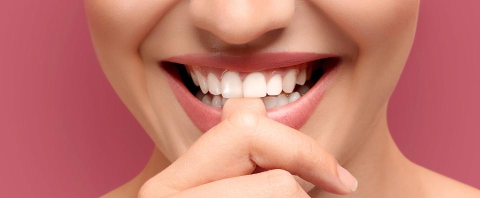 Skuteczne wybielanie zębów w domu jest możliwe!